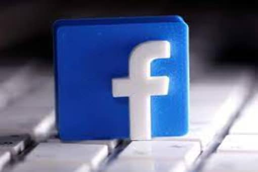 File Photo of facebook