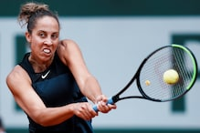 Americans Madison Keys and Jessica Pegula Lose in German Open Quarterfinals
