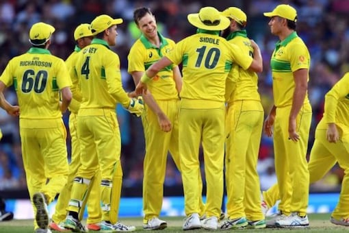 Australia will be up against West Indies in the fifth and final T20I.