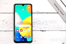 Samsung Galaxy M32's Unboxing Video Surfaces Online Ahead of June 21 India Launch, Key Specs Tipped
