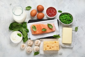 Can Vitamin D Rich Foods Lower the Risk of COVID-19? All You Need to Know