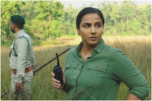 Sherni Movie Review: Vidya Balan Leads a Smartly Crafted Human-Wildlife Conflict Story