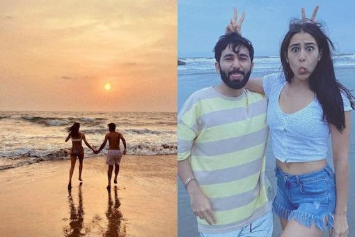Who is Orhan Awatramani, Mysterious Friend of Janhvi Kapoor and Sara Ali Khan?