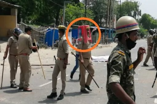 Unnao Accident Row: Police Self-defence Methods Attract DGP's Ire