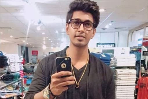 Madan Kumar Manickam alias Madan OP.