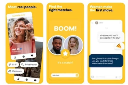 Bumble Brings 'Night In' In-App Gaming Experience and Snapchat-Like Video Notes in India