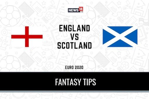 UEFA Euro 2020: England vs Scotland