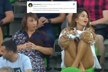 Arab Commentator Starts Singing after Camera Zooms on Woman During Match, Faces Backlash