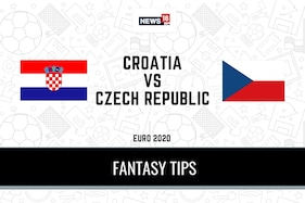 CRO vs CZR dream11 team prediction and tips Final check captain vice-captain and probable playing XIs for today's UEFA Euro 2020 match between Croatia vs Czech Republic June 18 2130 IST