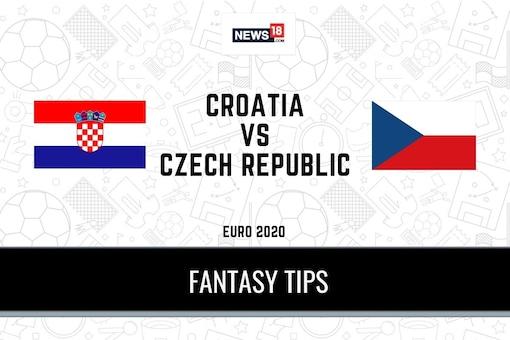 UEFA Euro 2020: Croatia vs Czech Republic