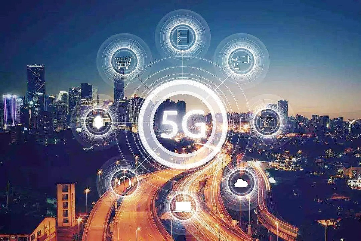 India to Cross 33 Crore 5G Users by 2026, Per-Person Data Usage to Cross 40GB: Ericsson