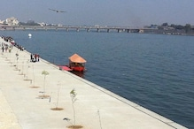 Traces of Coronavirus Found in Water Samples From Sabarmati River, 2 Lakes in Ahmedabad