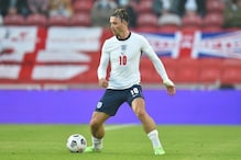 England's Jack Grealish Spills the Beans About Wearing Low Socks and Tiny Shin Pads