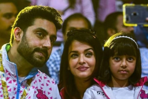 Here's howAbhishek Bachchan plans to spend time with family after COVID-19 pandemic