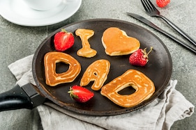 Father's Day 2021: Make These Delicious Dishes at Home to Pamper Your Dad; Recipes Here