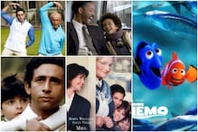 Father's Day 2021: From Masoom, Finding Nemo to Paa, 5 Movies that Celebrate the Father-Child Bond