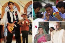 Father's Day 2021: Bollywood Songs to Celebrate Father's Day with Your Dad