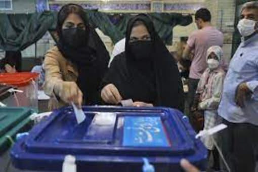 Iran Elections 2021