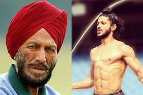 The Only Film Milkha Singh Watched After 1960s Was Bhaag Milkha Bhaag: 'I Enjoyed It Very Much'
