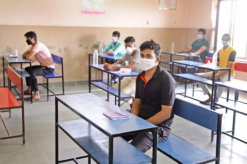 MPBSE considering CBSE's formulae to finalise result (Representational)