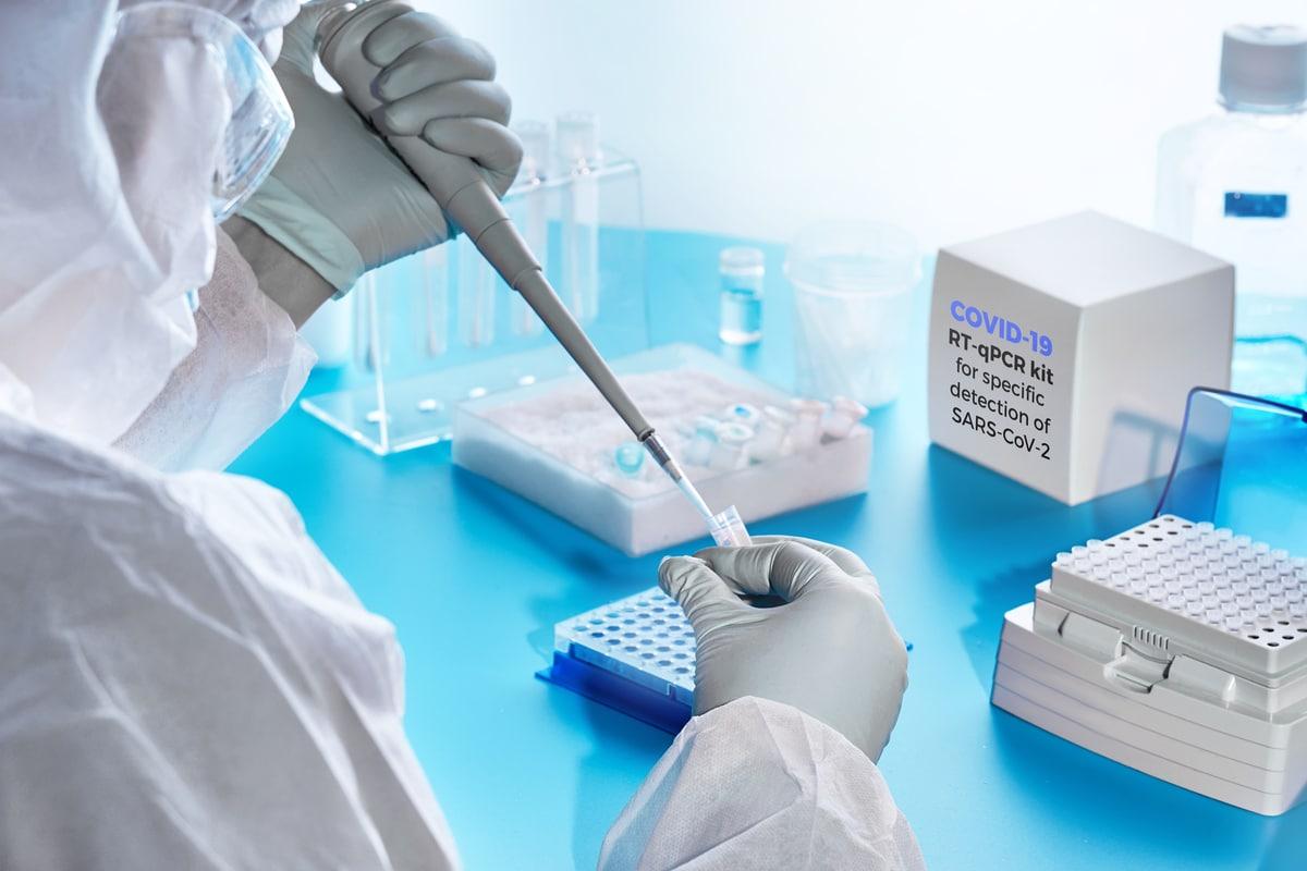 Coronavirus LIVE News Updates: Chandigarh Reports Delta Plus Variant Case
