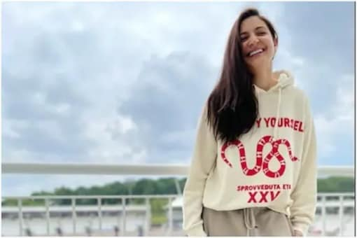 Anushka Sharma's Post On World Test Championship Relatable To All Fans