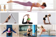 International Yoga Day 2021: In Pics, Animal Yoga Poses and Their Benefits to Your Body