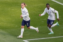 Euro 2020: France Fail to Impress as Hungary Hold Them to 1-1 Draw