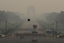 Knock Down and Build Anew: When Jawaharlal Nehru Prophesied Rajpath's Second Redevelopment