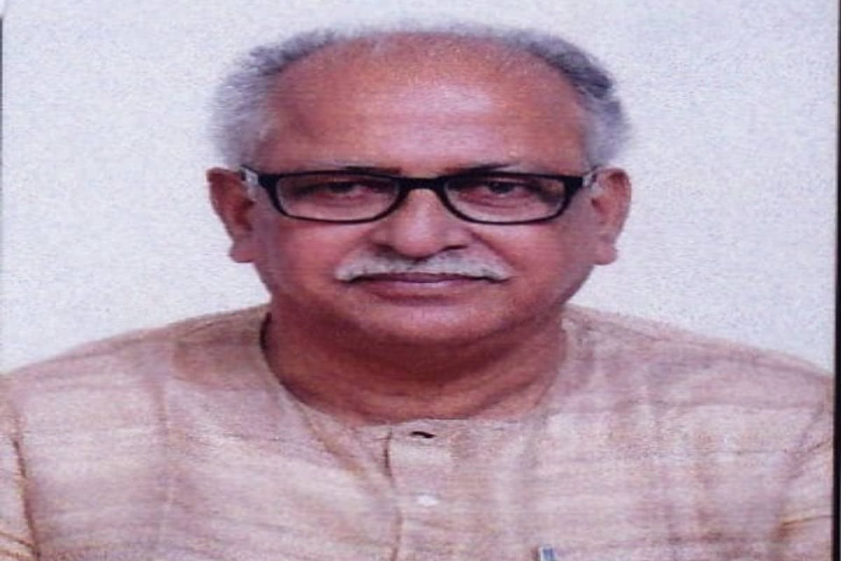 TMC MLA Jayanta Naskar Dies After Testing Negative for Covid-19