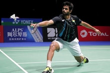 EXCLUSIVE: I Know What Needs to be Done to Win a Medal at the Biggest Stage, Says B Sai Praneeth