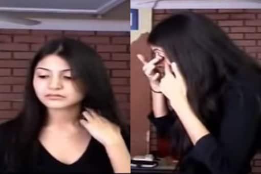 Watch: Viral Throwback Video of Anushka Sharma Performing an Intense Scene at Acting Class