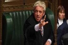 Former UK Speaker John Bercow Denounces Johnson, Defects to Labour