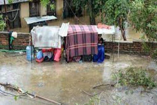 Nepal Rainfall