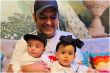 Kapil Sharma Shares First Pic of Baby Boy Trishaan with Anayra, Fans Say 'They're Twins'