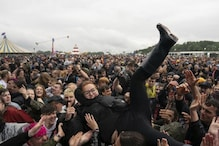 Moshpits, No Signs of Masks: UK Holds First Music Festival Since Start of Covid-19 Pandemic