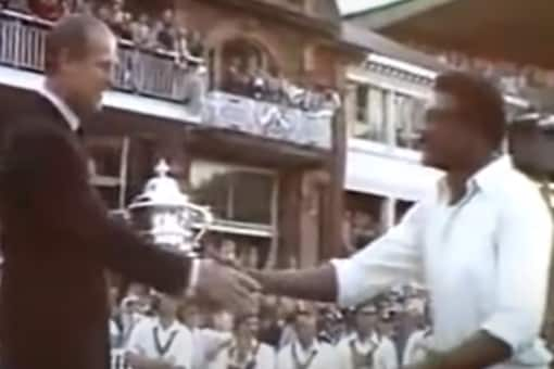On This Day in 1975: West Indies Become First Ever ODI World Champions