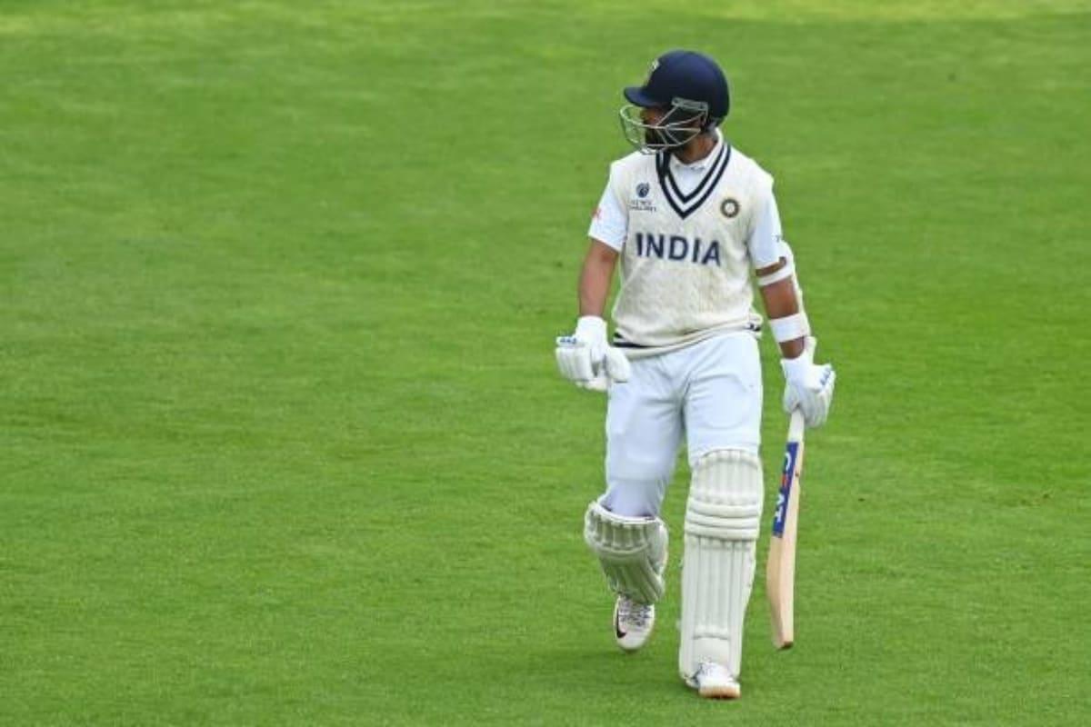 This Has Become a Pattern With His Batting': VVS Laxman Explains What Ails Ajinkya Rahane