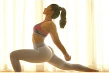 International Yoga Day: Try Out These Celebrity Inspired Looks for Your Next Fitness Session