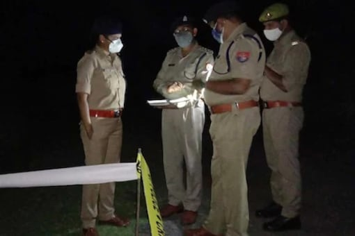 Body of 8-year-old Girl Found in Sugarcane Field in UP, Family Alleges Rape, Murder