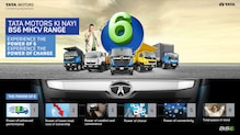 For Tata Motors, the long haulage trucks are all about delivering value to customers