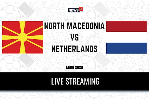 UEFA Euro 2020 North Macedonia vs Netherlands LIVE Streaming: When and Where to Watch Online, TV Telecast, Team News