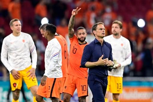 Netherlands (Photo Credit: Reuters)