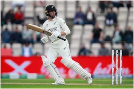 World Test Championship: Devon Conway Becomes First Player Score Half Century