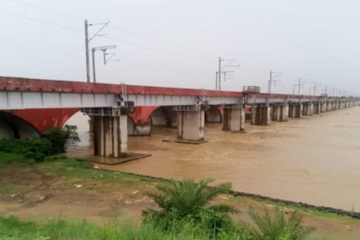 Dams Release Water, Flood Fear Rise In South Bengal Districts