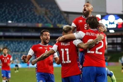 Chile (Photo Credit: AP)