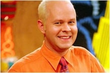 'Friends' Actor James Michael Tyler aka Gunther Has Stage 4 Prostate Cancer: 'It's Gonna Probably Get Me'