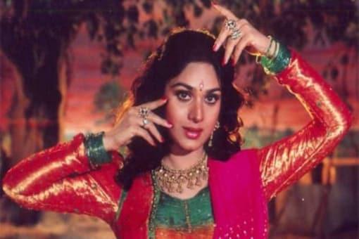 Meenakshi Seshadri Wants To Make A Comeback In Bollywood