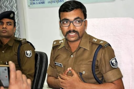 3 Bihar Policemen Arrested For Taking Bribe From Hotel Manager in Patna