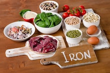 From Green Vegetables to Seafood, a Look at Iron-rich Foods to Help Fight Anemia